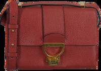 COCCINELLE Sac bandoulière ARLETTIS en rouge  - medium