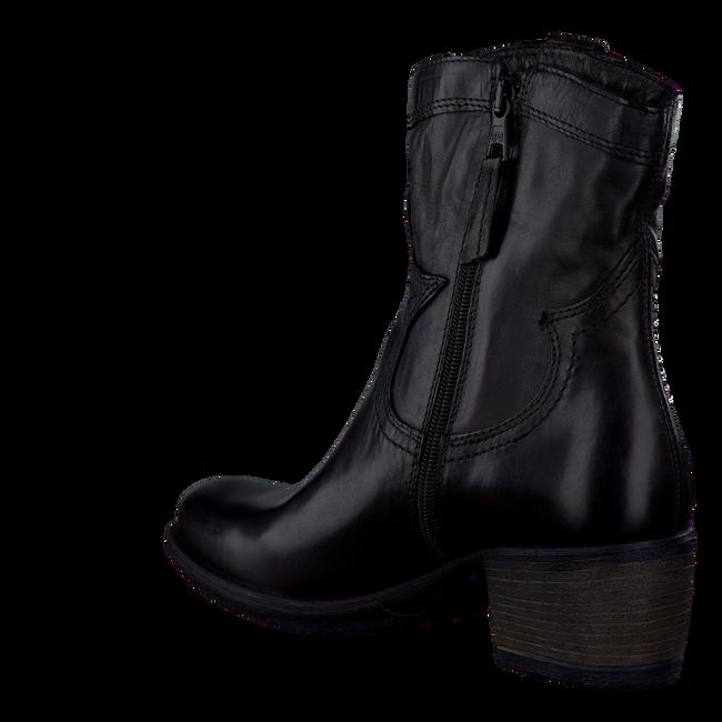 MJUS (OMODA) Bottines 624203 en noir - large
