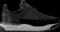 MAZZELTOV Baskets basses 5359 en noir  - medium