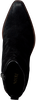 NOTRE-V Bottines BY6605X en noir  - small