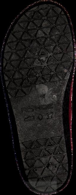 Rode ROHDE ERICH Pantoffels 2292  - large