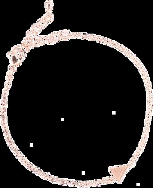 ALLTHELUCKINTHEWORLD Bracelet ELEMENTS BRACELET TRIANGLE SOL en or - large