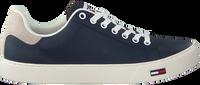 Blauwe TOMMY HILFIGER Lage sneakers ESSENTIAL TOMMY JEANS  - medium