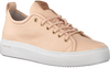 BLACKSTONE Baskets basses PL97 en beige  - small