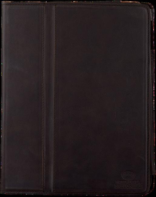 FRED DE LA BRETONIERE Mobile-tablettehousse 262087 en marron - large
