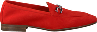 UNISA Loafers DALCY en rouge  - medium