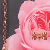 TED BAKER Sac bandoulière BETSEYY en rose - small