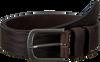 Bruine LEGEND Riem 35069 - small