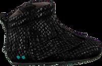 BUNNIES JR Chaussures bébé ZOZO ZACHT en noir  - medium