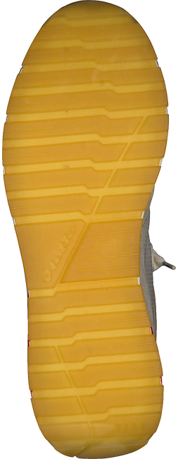 LOTTO Baskets basses TOKYO GINZA en beige  - large