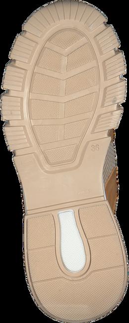 TORAL Baskets basses TL-11101 en beige  - large