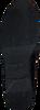 OMODA Bottines à lacets 16078 en noir - small