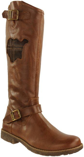 Bruine GIGA Lange laarzen 2473  - large