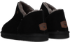 WARMBAT Chaussons WILLOW WOMEN SUEDE en noir - small