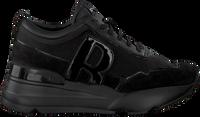 Zwarte RUCOLINE Sneakers R-EVOLVE 4041 - medium