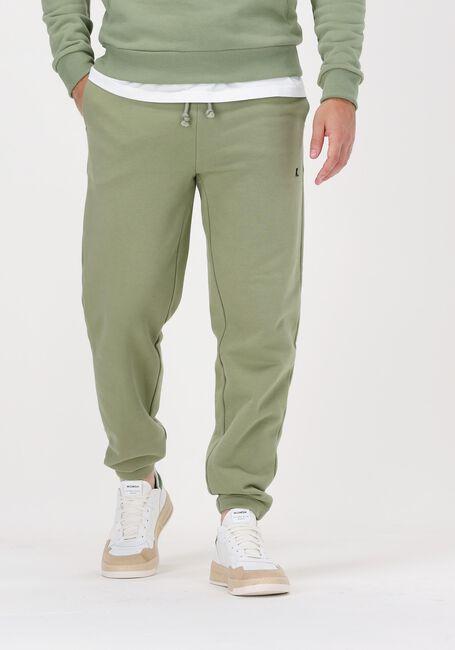 Groene KULTIVATE Sweatpant TR COMFORT PANTS - large