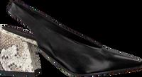 LAURA BELLARIVA Escarpins 5342B en noir  - medium