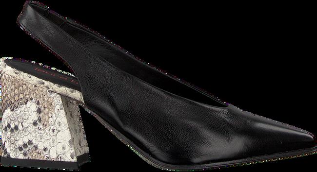 LAURA BELLARIVA Escarpins 5342B en noir  - large