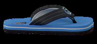 Blauwe REEF Slippers R2345  - medium