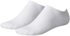 TOMMY HILFIGER Chaussettes TH CHILDREN SNEAKER 2P en blanc - small