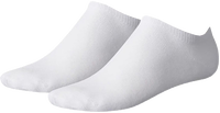TOMMY HILFIGER Chaussettes TH CHILDREN SNEAKER 2P en blanc - medium