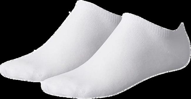 TOMMY HILFIGER Chaussettes TH CHILDREN SNEAKER 2P en blanc - large