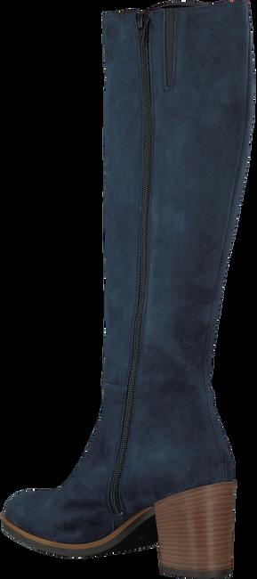 OMODA Bottes hautes ESISKA en bleu - large