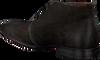 VAN LIER Richelieus 96051 en noir - small
