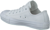 CONVERSE Baskets CT OX en blanc - small
