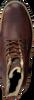 PME Bottines à lacets BOOT SL en cognac  - small