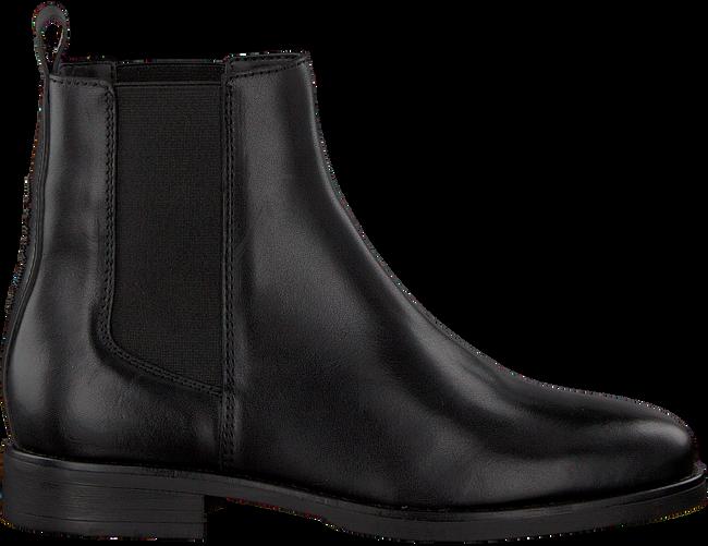 Zwarte TOMMY HILFIGER Chelsea boots PIN LOGO FLAT - large