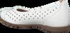 Witte GABOR Ballerina's 169  - small