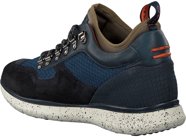 Blauwe GREVE Sneakers RYAN - large