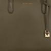 MICHAEL KORS Shopper LG TZ TOTE en vert - small