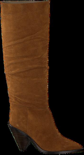 TORAL Bottes hautes 12033 en cognac  - large