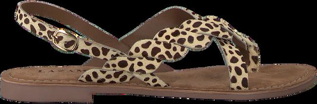 Beige LAZAMANI Sandalen 75.630  - large