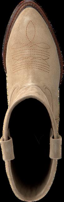 TORAL Bottes hautes TL-10964 en beige  - large