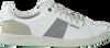 brown VAN LIER shoe 1806  - small