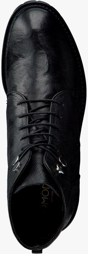 OMODA Bottines à lacets 052.322 en noir - larger