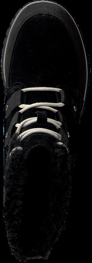 Zwarte SOREL Enkelboots COZY JOAN  - larger