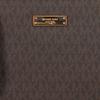 MICHAEL KORS Sac bandoulière LG EW CROSSBODY en marron - small