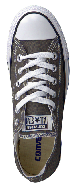 Grijze CONVERSE Sneakers CHUCK TAYLOR OX  - large