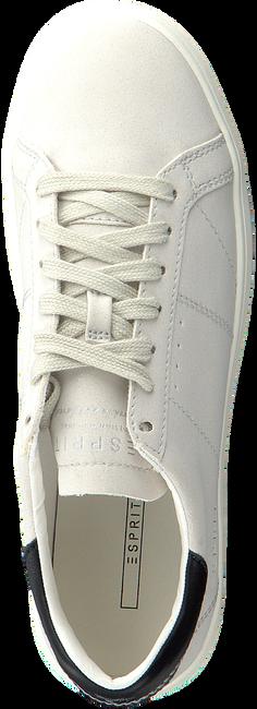 ESPRIT Baskets 028EK1W015 en blanc - large