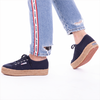 Blauwe SUPERGA Sneakers COTROPEW - small