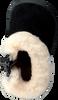 UGG Bottes fourrure JORIE II en noir - small