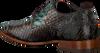 Bruine REHAB Nette schoenen GREG SNAKE  - small
