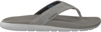 grijze UGG Slippers TENOCH HYPERWEAVE  - medium