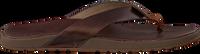 Bruine REEF Slippers CONTOURED VOYAGE LE  - medium