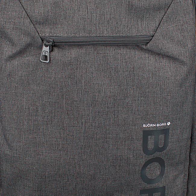 BJORN BORG Sac à dos CORE BUSINESS BACKPACK en gris - large