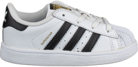 Witte ADIDAS Sneakers SUPERSTAR I  - medium